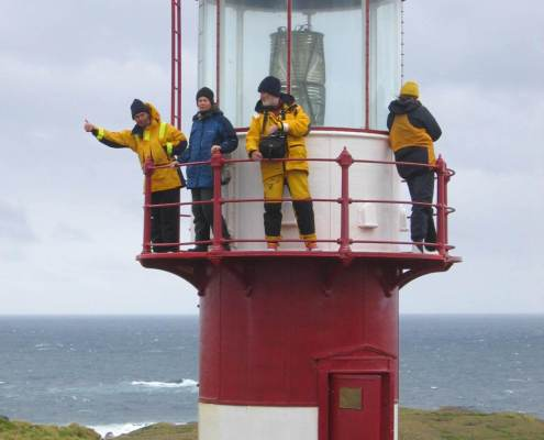 Cape Horn light house