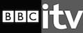 BBC logo itv