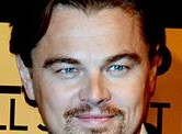 Leo DiCaprio at the Paris premiere of The Wolf of Wall Street, December 2013- Quelle: Wikipedia