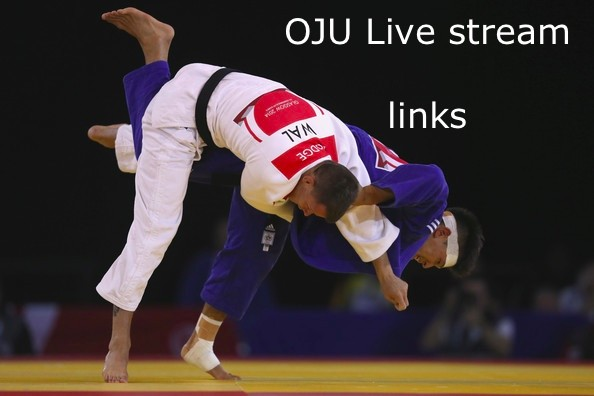 Oceania Open Live stream links