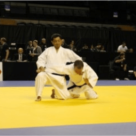 OJU Open International Kata Championships 2016