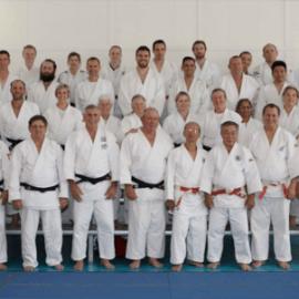 2016 OJU Spring Kata Seminar Report