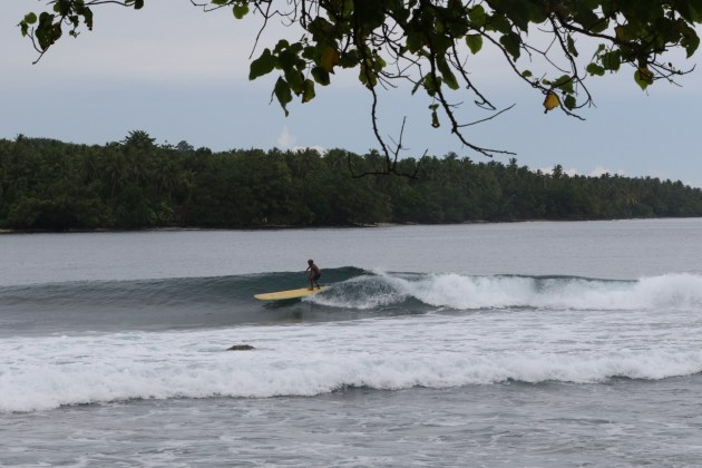 パプアニューギニアSUP&サーフツアーのお知らせ