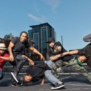 Dancing & Music Spectacular: Opposing Forces at the Segerstrom Center for the Arts