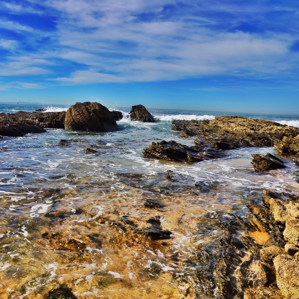 Free Sea Glass Jewelry Making Class At Crystal Cove State