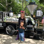 Springtime Fun at Irvine Park Railroad's Easter Eggstravaganza