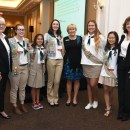 My Journey to Leadership with Girl Scouts of Orange County