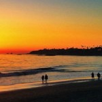 Ring in The New Year at The Deck in Laguna Beach