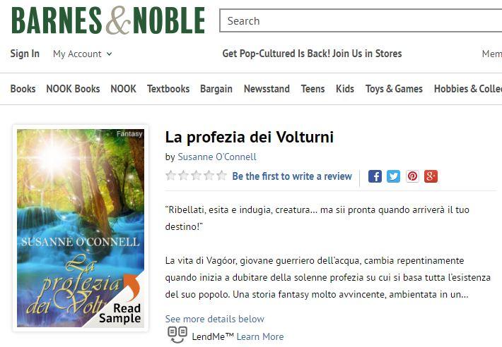 2016-07-29 15_11_31-La profezia dei Volturni by Susanne O'Connell _ NOOK Book (eBook) _ Barnes & Nob