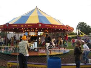 Lions Club Carnival