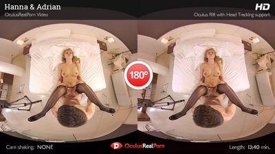 oculus vr porn