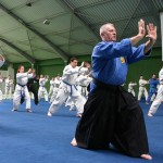 World Centre Of Real Aikido