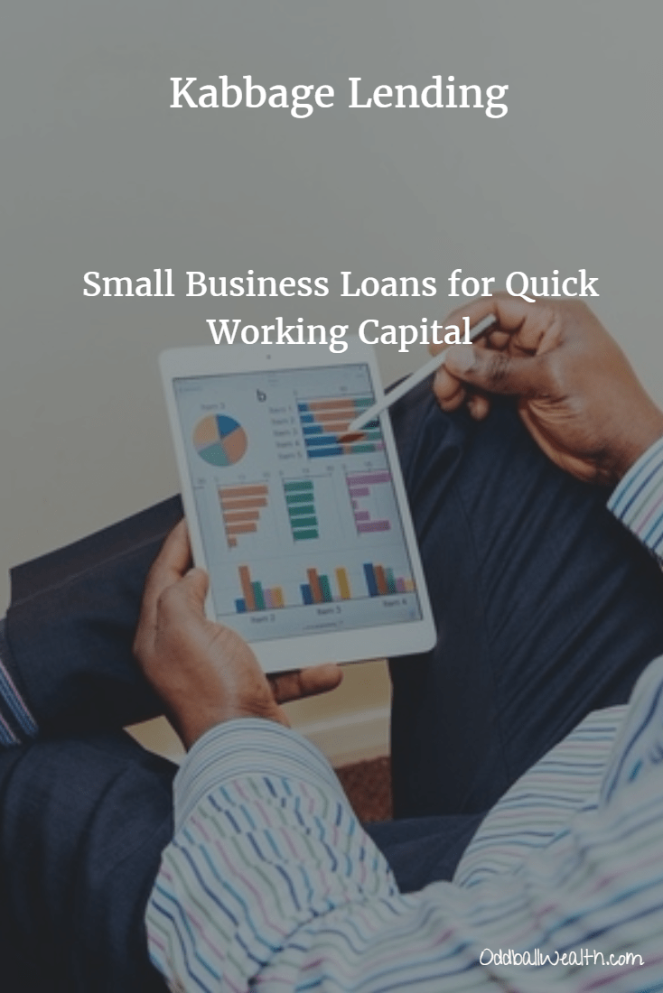 The Best Business Loan for Fast Capital