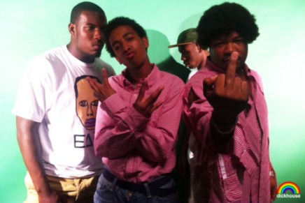 Loiter Squad Coming March 2012!