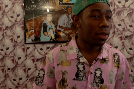 Odd Future NYC Sweatshop