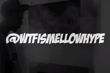 A Day in the Life of Mellowhype [Teaser]