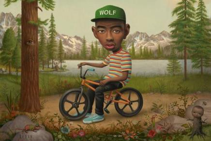 "More ""Wolf"" Tour Dates Added with Special Guest Earl Sweatshirt"