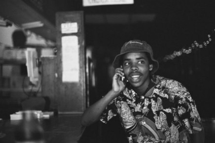 Earl Sweatshirt Live @ Low End Theory [Performing Songs From Doris]