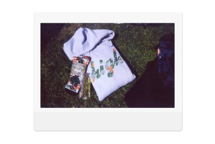 Domo Genesis x Peas & Carrots International 4/20 Collection
