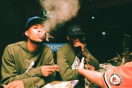 MELLOWHYPE – WHUT