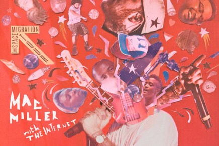 Mac Miller & The Internet – Live From Space (Out Now)