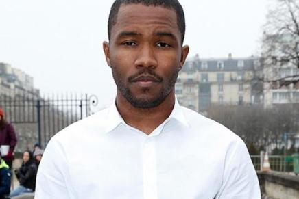 Frank Ocean: Five Things To Know
