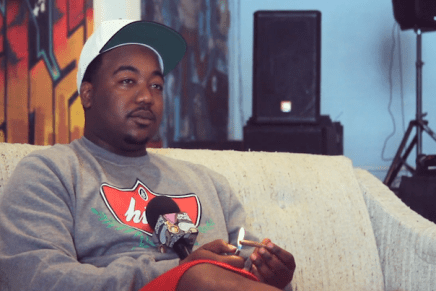 "Domo Genesis – ""SS4"" (Prod. by Erick Arc Elliot) & ""Arrival"" (Prod. by Left Brain)"