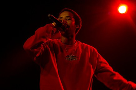 Earl Sweatshirt Confirms Odd Future is Over and Sends Shots at Fans