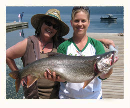 Best Fishing in The Pacific Northwest