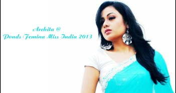 odia actress archita