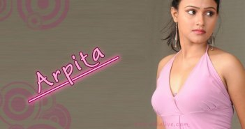 Ollywood Hot actress Arpita