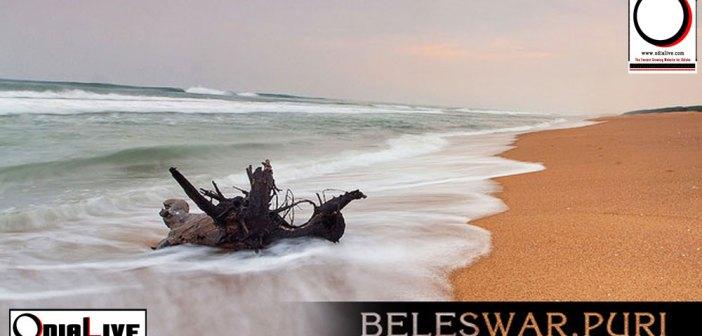 belewar beach -puri-odisha