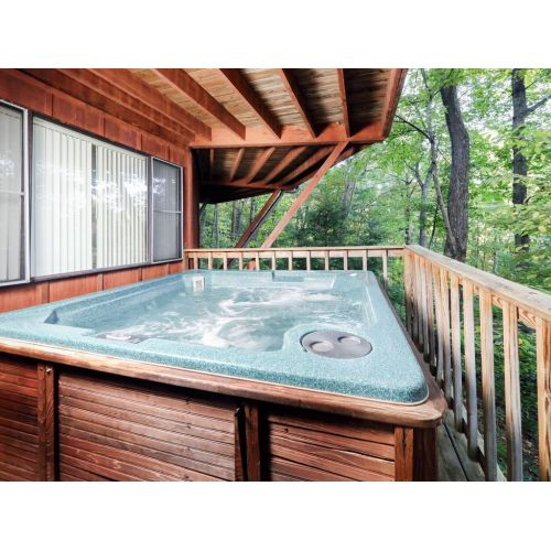 Medium Crop Of Hot Tub Deck