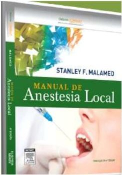 Manual de Anestesia Local, Stanley F. Malamed