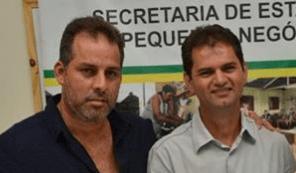 Eleições em Sena: Mano e Cleyton: Olho no olho…e…