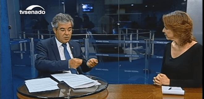 Senador Jorge Viana: Mais Médicos vai continuar  (v)