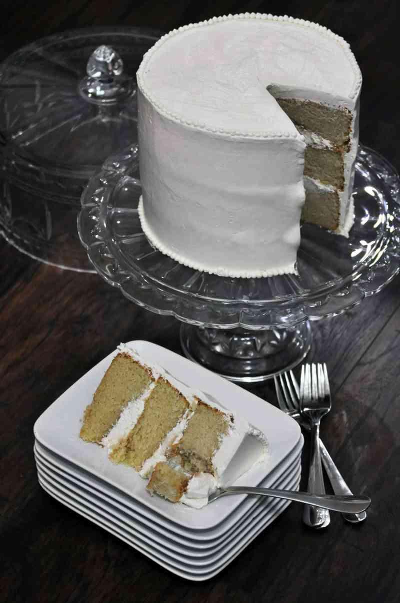 Large Of Italian Wedding Cake