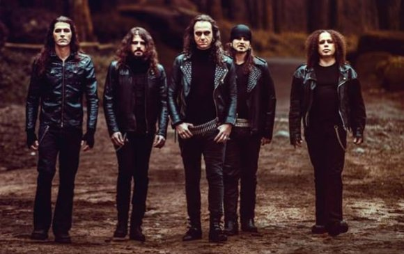 Moonspell interview