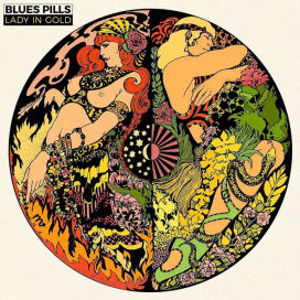 Blues Pills – Lady In Gold