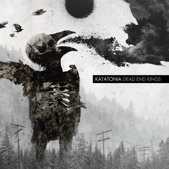 Katatonia -Dead End Kings