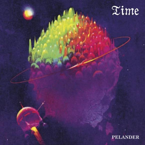 Pelander – Time