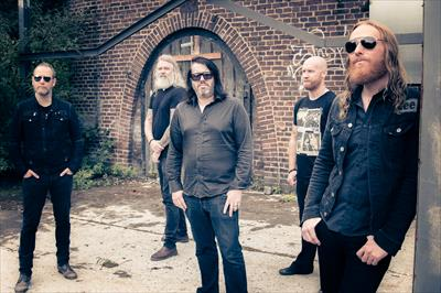Dark Tranquillity Interview