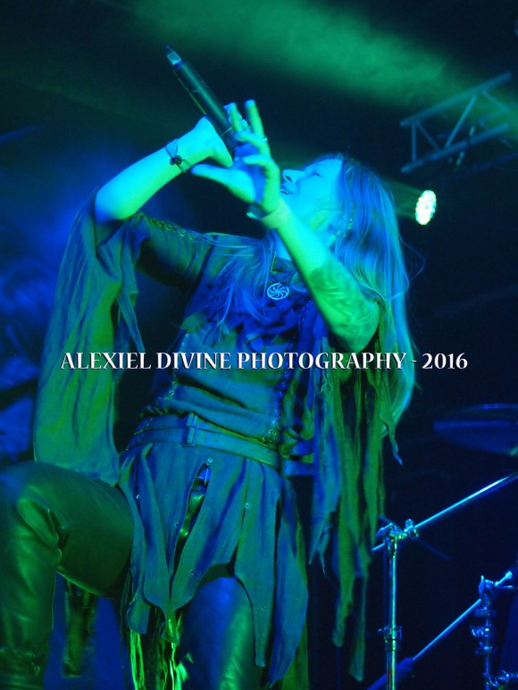 Arkona Live In Chicago