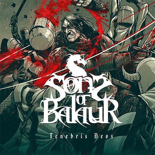 Sons Of Balaur – Tenebris Deos