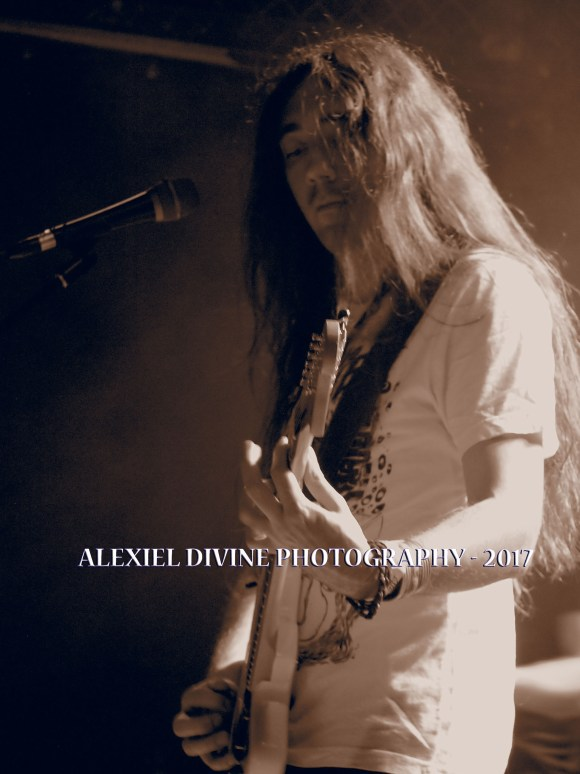 Alcest Live in Chicago