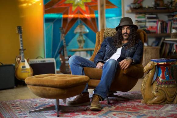 Brant Bjork Interview