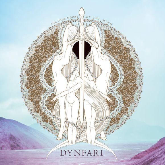 Dynfari – The Four Doors Of The Mind