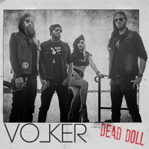 Front Cover DEAD DOLL USA