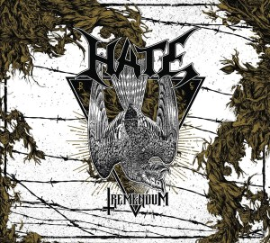 HATE--Tremendum
