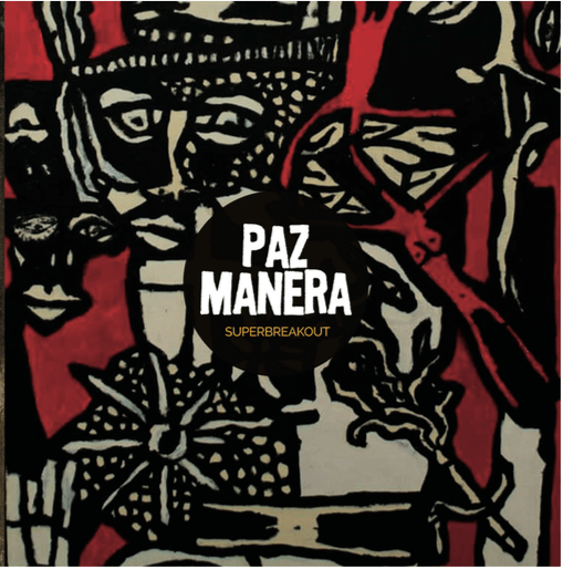 Paz Manera- Superbreakout